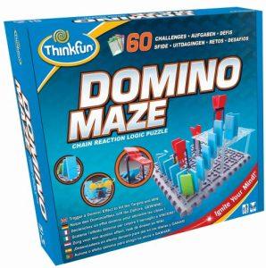 Domino Maze - Box