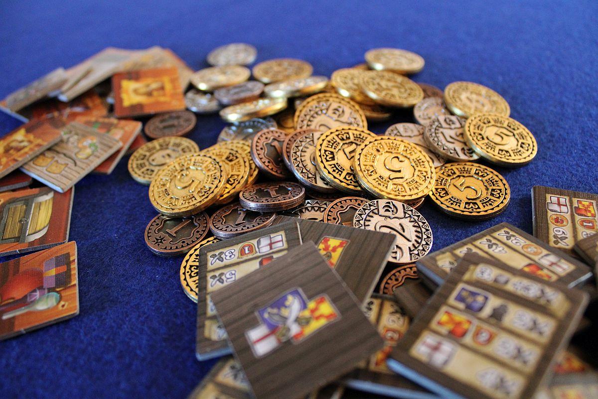 Maracaibo - Münzen