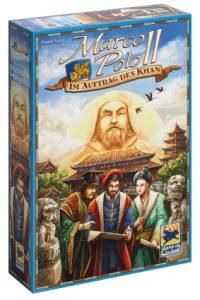 Marco Polo 2 - Box