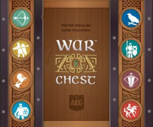 War Chest - Cover