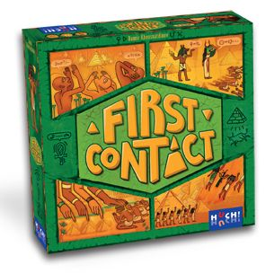 First Contact - Box