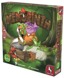 Memorinth - Box