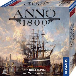 Anno 1800 - Box