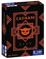 Catham City - Box