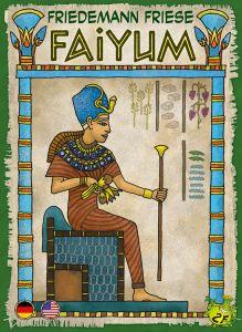 Faiyum - Cover