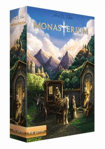 Monasterium - Box