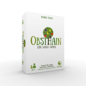 Obsthain - Box