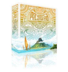 Polynesia - Box