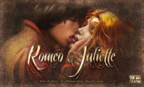 Romeo Juliette - Cover
