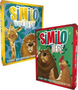 SIMILO Tiere - Boxen