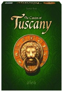 The Castle of Tuscany - Box