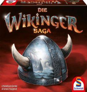 Wikinger Saga - Box