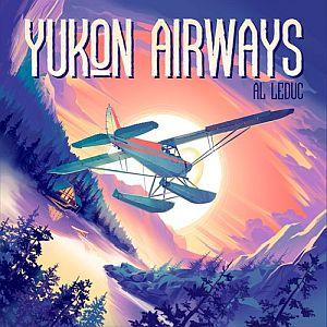 Yukon Airways - Cover