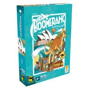 Boomerang Australia - Box