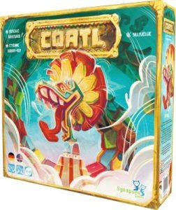 Coatl - Box