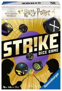 Harry Potter Strike - Box