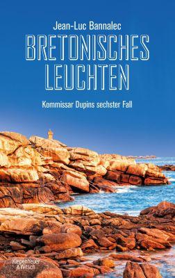 Bretonisches Leuchten - Cover