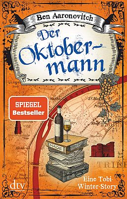 Der Oktobermann - Cover