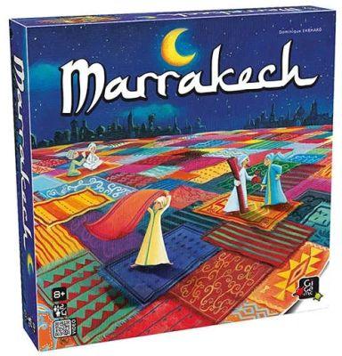Marrakech - Box