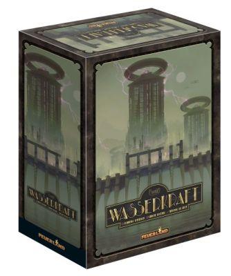 Wasserkraft - Box small