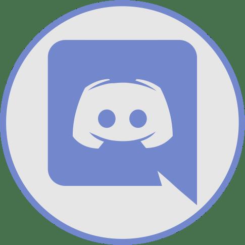 Besuch meinen Discord-Channel
