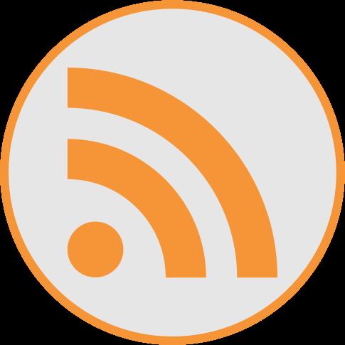 Schau dir meinen RSS-Feed an