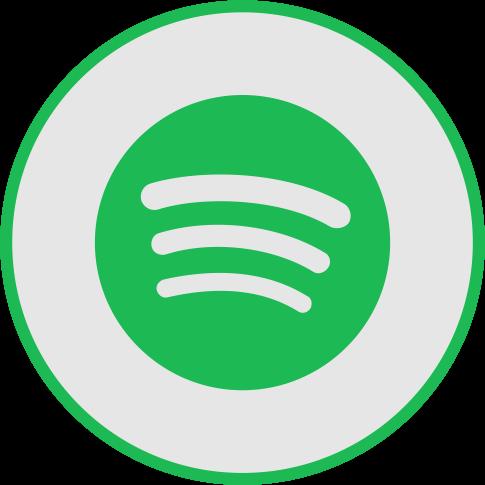 Besuch mich auf Spotify