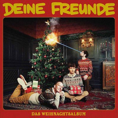 Deine Freunde - Das Weihnachtsalbum