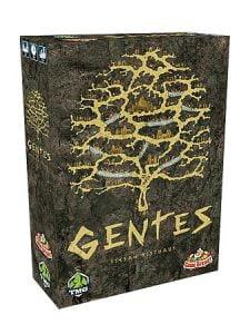 Gentes - Box