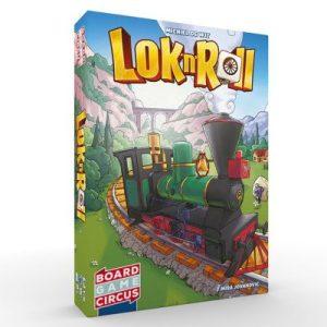 Lok-n-roll - Cover