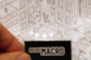 MicroMacro Crime City - Lupe