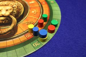 The Castles of Tuscany - Wertung