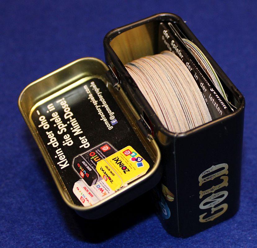 Gold - kompakt