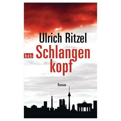 Schlangenkopf - Cover