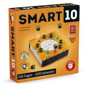 Smart 10 - Box