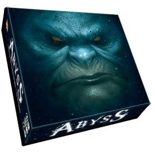 Abyss - Box