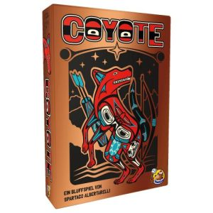 Coyote - Box