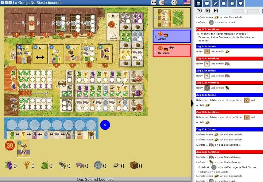 La-Granja-No-Siesta-Screenshot
