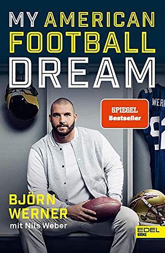 My American Dream - Cover