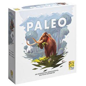 Paleo - Box