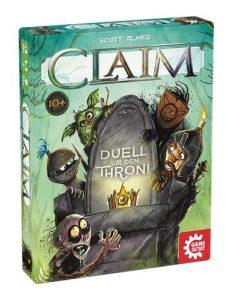 Claim - Box