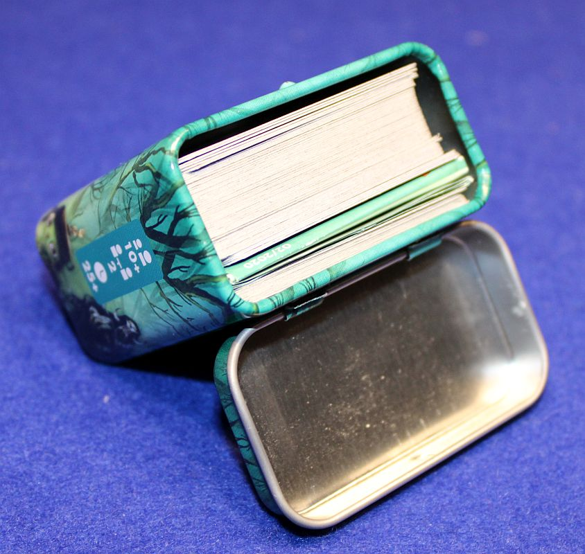 Claim - Pocket Dose