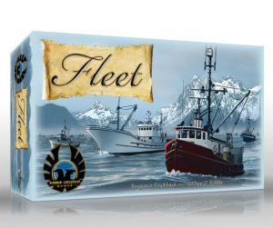 Fleet - Box