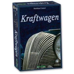 Kraftwagen - Box