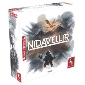 Nidavellir - Box