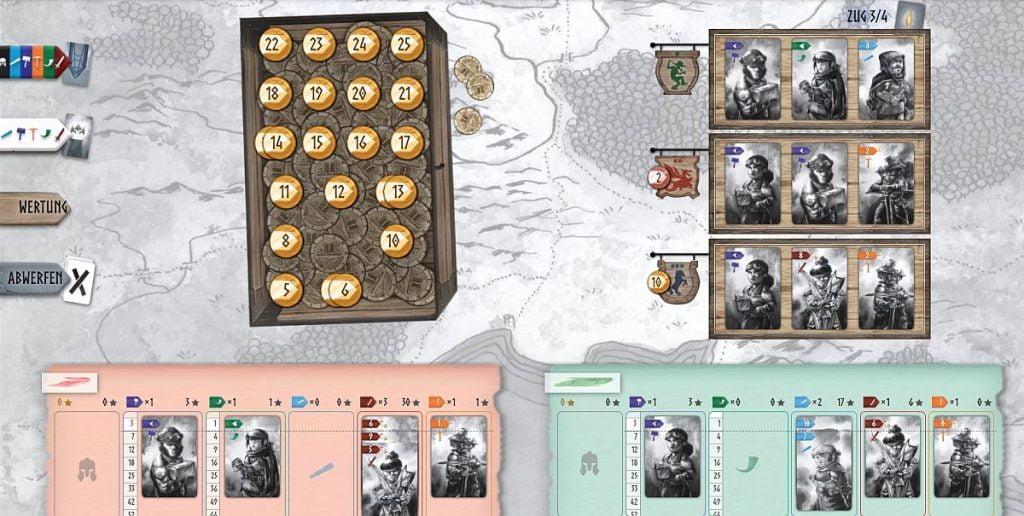 Nidavellir - Screenshot