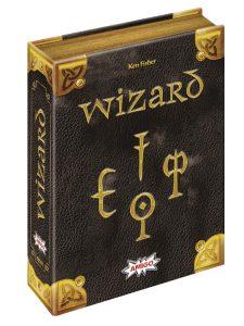 Wizard - Sonderedition 25 Geburtstag - Box