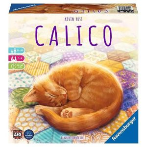 Calico - Box