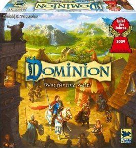Dominion - Box