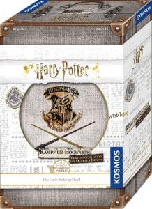 Harry Potter Verteidigung gegen die dunklen Künste - Box
